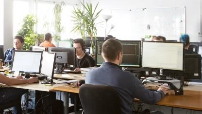 Sproing Interactive aus Wien ist insolvent.
