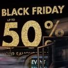 Sonderangebote: Händler erhalten Abmahnungen wegen Black Friday