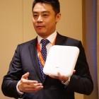 LampSite 3.0: Huawei bringt Indoorantenne für mehrere Mobilfunkbetreiber