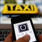 Gegen Uber: Deutsche Taxi-Branche bringt erstes Sharing-Angebot
