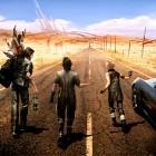 Final Fantasy 15 im Test: Weltenrettung mit der Boyband des Wahnsinns