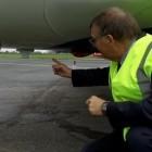Bodennetz: LTE-Versorgung im Flugzeug erfolgreich getestet