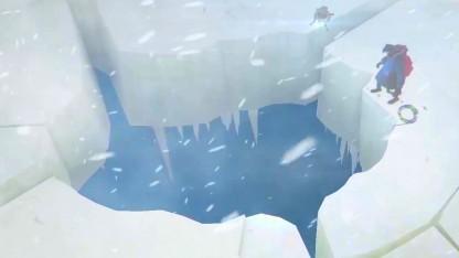 Jacob im ewigen Eis von Impact Winter
