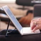 Tastaturhülle: Canopy hält Magic Keyboard und iPad zum Arbeiten zusammen