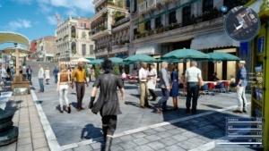 Die Welt von Final Fantasy 15 orientiert sich teils an echten Schauplätzen.
