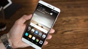 Das neue Mate 9 von Huawei