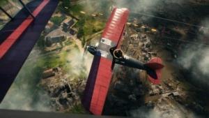 Battlefield 1 ist der erwartete Erfolg.