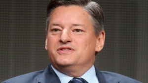 Netflix' Chief Content Office Ted Sarandos