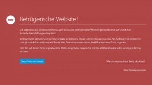 Eine Malware-Kampagne hat es auf MacOS-Nutzer abgesehen.