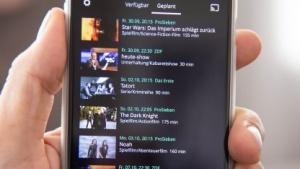 Waipu TV für Android unterstützt weitere Geräte.