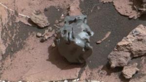 Egg Rock: Asteroiden von anderer Herkunft als auf der Erde