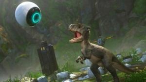 Das VR-Abenteuer Robinson: The Journey erscheint für Playstation VR.