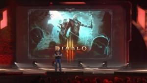 Frank Pearce stellt den Necromancer für Diablo 3 vor.