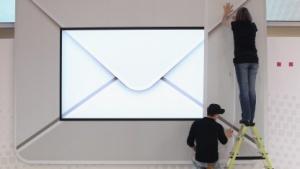 Die in Deutschland geltenden Regelungen zur Mailüberwachung benachteiligen kleine Provider.