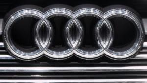 Audi: umweltfreundliches Schaltprogramm aktiviert