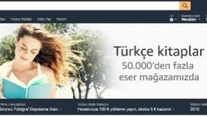 Amazon für Türken