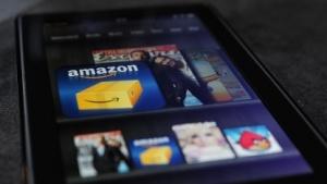 Amazons In-App-Bestellung war nicht genug abgesichert.