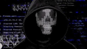 Der Hacker-Totenkopf ist das Maskottchen von Dedsec in Watch Dogs 2
