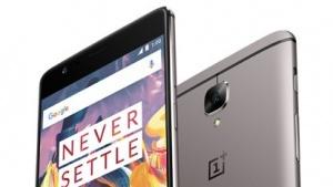 Das 3T wird Oneplus' einziges aktuelles Top-Smartphone sein.