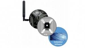 Mentor Graphics macht IoT
