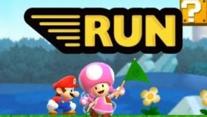 Super Mario Run erscheint zuerst für Mobilgeräte mit iOS.