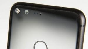 Die Kamera des Pixel hat Probleme mit 2G-Verbindungen.