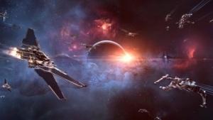 Eve Online gibt es nun in einem echten Kostenlos-Modus.