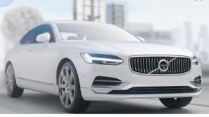 Volvo Concierge-Service soll noch im November starten.