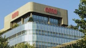 Hauptsitz der Otto Group in Hamburg-Bramfeld