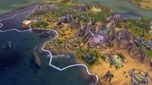 Civilization 6 unterstützt jetzt DirectX 12