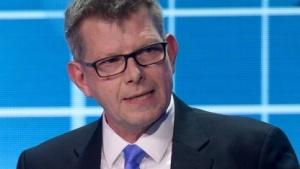 Thorsten Dirks verlässt Telefónica Deutschland nächstes Jahr.