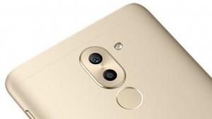 Das Mate 9 Lite von Huawei, auch als Honor 6X bekannt.