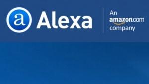 Die Alexa-Webseiten-Statistik war für kurze Zeit nicht verfügbar - jetzt sind die Daten temporär wieder da.