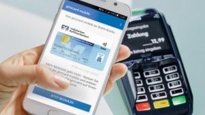 Girocard Mobile startet in den Testbetrieb.