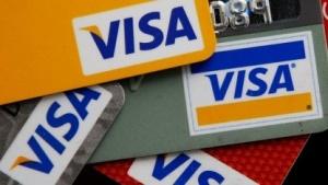 Das Kreditkartenunternehmen Visa stellt sich gegen geplante neue Regelungen.