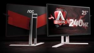 Agon AG251FZ