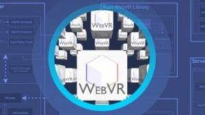 WebVR läuft jetzt auch in Servo.