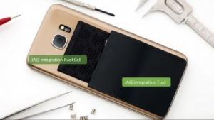 Galaxy S7 mit Brennstoffzelle: Abomodell mit zwei Jahren Laufzeit