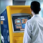 Travelers Box: Münzgeld am Flughafen tauschen