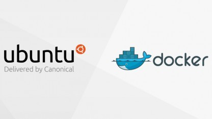 Ubuntu und Docker gibt es künftig in einem kombinierten Support.