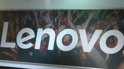 Lenovo wartet bei Smartwatches erstmal ab.
