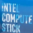 Intel: Neue Compute Sticks mit Apollo Lake geplant