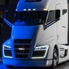 Elektroauto: Nikolas E-Trucks bekommen einen Antrieb von Bosch