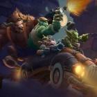 Hearthstone: Blizzard schickt Spieler in die Straßen von Gadgetzan