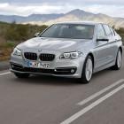BMW Connected Drive: Dieb wird mit vernetztem Auto gefangen