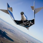 VSS Unity: Virgin Galactic testet neues Raketenflugzeug