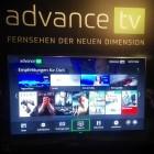 AdvanceTV: Tele Columbus führt neue Set-Top-Box für 4K vor