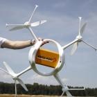 Paketlieferungen: Schweizer Post fliegt ab 2017 mit Drohnen