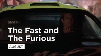 Netflix Werbefilm