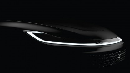 Elektroauto von Faraday Future
